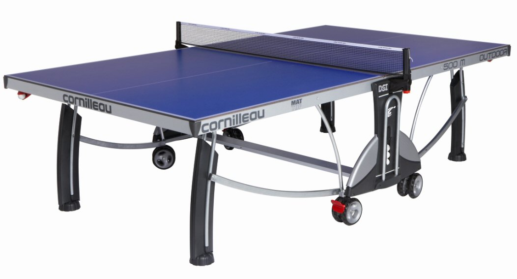 Airbounce trampolines more - Table cornilleau 500m outdoor ...