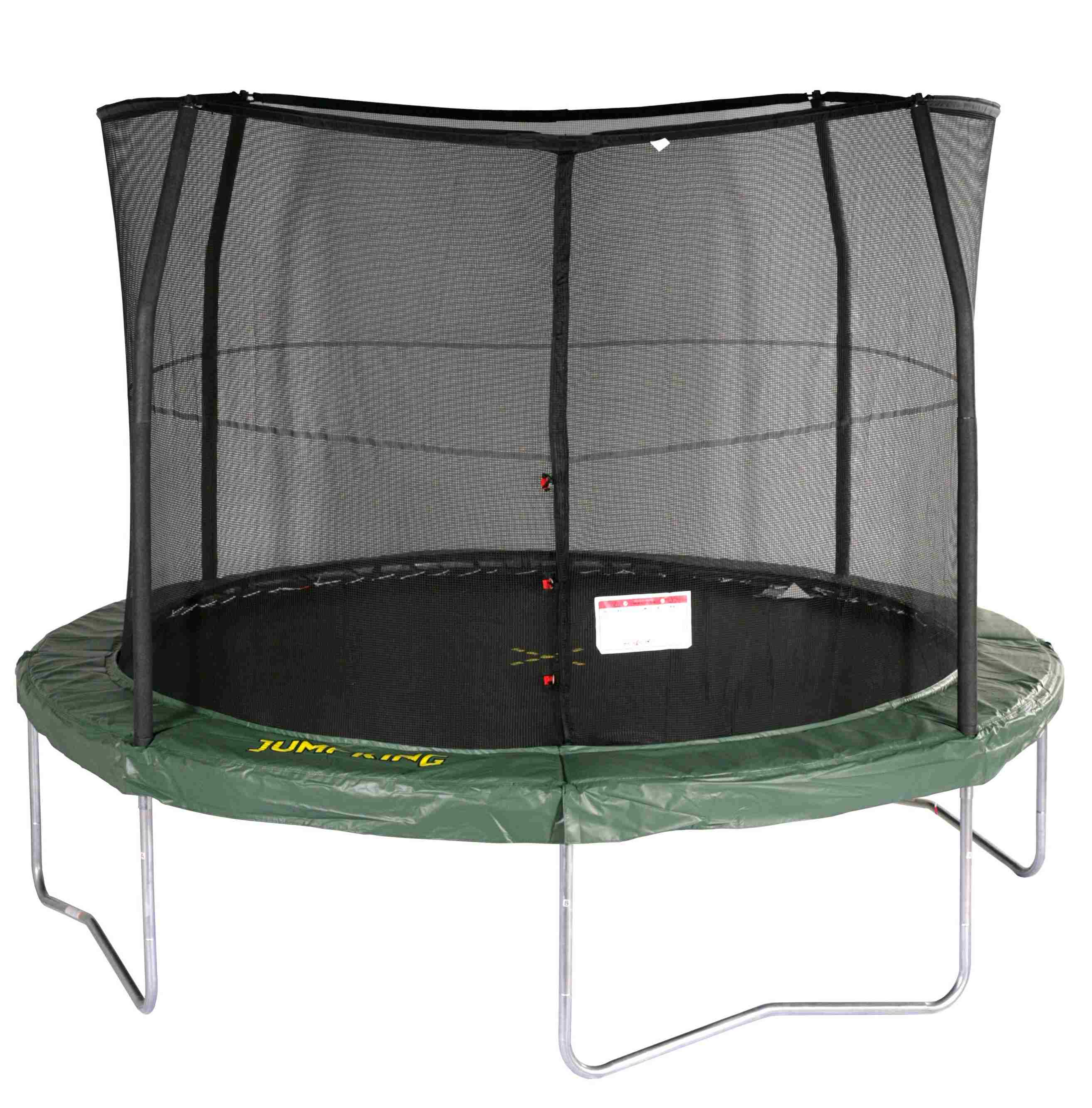 Trampolines & More